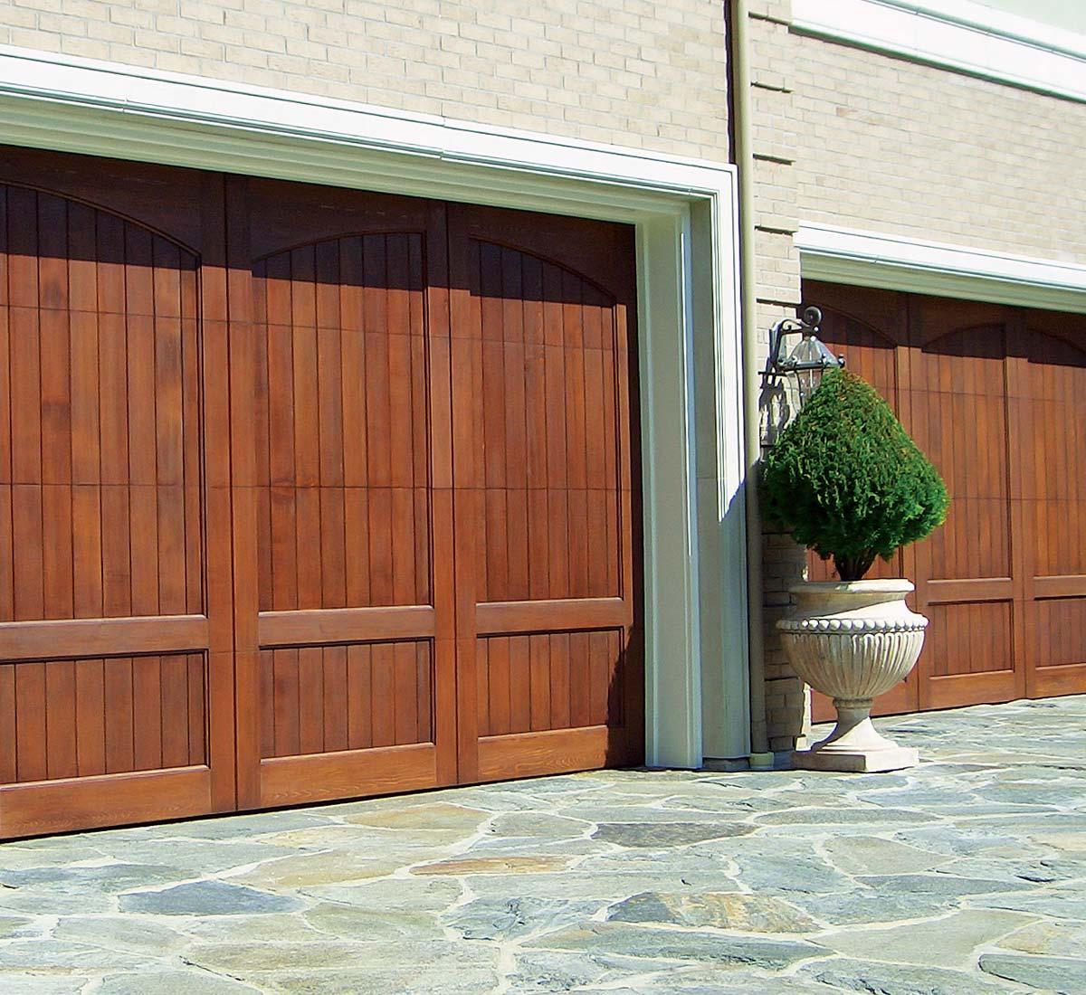 Custom Garage Door Entry Gate Manufacturer Long Beach
